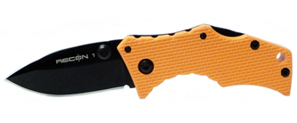 Нож Cold Steel Micro Recon 1 Orange 27TDSRY