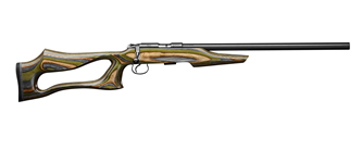 CZ 455 EVOLUTION VARMINT GREEN 22 WMR