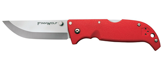Нож Cold Steel Finn Wolf Red 20NPRDZ