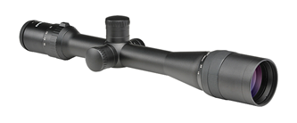 Meopta ZD 4-16x44 RD MilDot Special