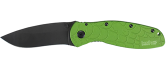 Нож Kershaw Blur Limited Edition KS1670SPGRN