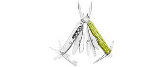 Leatherman Juice Xe6 болотный