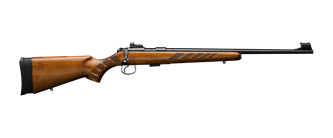 CZ 455 Camp Rifle 22 LR