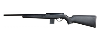 ISSC SPA 17 Synthetic 17 HMR