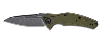 Нож KERSHAW 7777OLBW BAREKNUCKLE