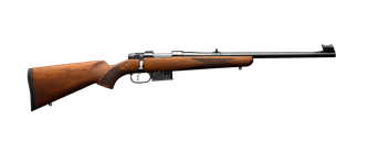 CZ 527 YOUTH CARBINE 7.62x39