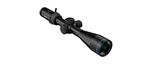 Meopta Optika6 3-18x50 RD FFP сетка BDC RD