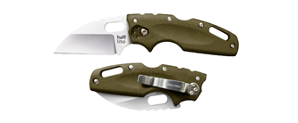 Нож Cold Steel Tuff Lite Green 20LTG