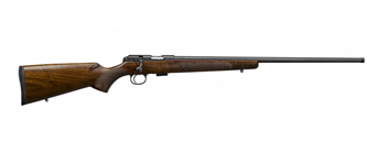 CZ 457 Rimfire Rifle Still 22 LR