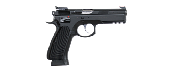 Пистолет CZ 75 SP-01 SHADOW 9 mm Luger