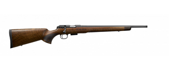 CZ 457 Royal Still 22 LR