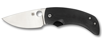 Нож Spyderco C167GP Friction Folder
